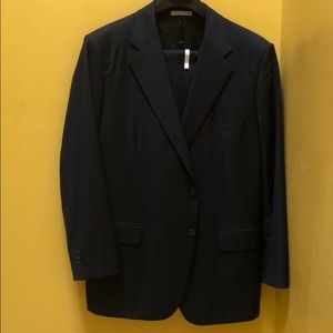 Men's Belvest  wool suit